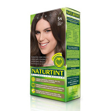 Краска для волос Naturtint Naturally Better 5N светло-каштановый 165 мл