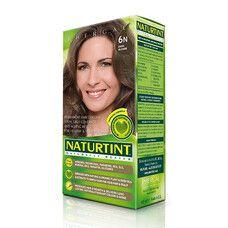 Краска для волос Naturtint Naturally Better 6N темно-русый 165 мл