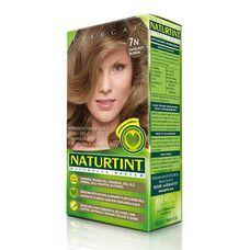 Краска для волос Naturtint Naturally Better 7N ореховый русый 165 мл