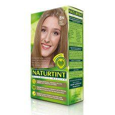 Краска для волос Naturtint Naturally Better 8N пшеничный русый 165 мл