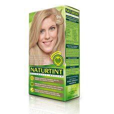 Краска для волос Naturtint Naturally Better 9N медово-русый 165 мл