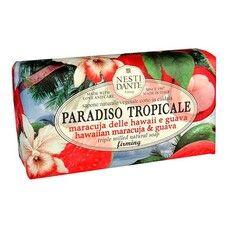Мыло ТМ Нести Данте/Nesti Dante Тропический рай Маракуйя и Гуава 250 гр