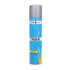 Лак для волос Легкая фиксация ТМ Нова / Nova 250 мл