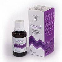 Grazium фитобальзам косметический Антицеллюлитный 30 мл ТМ Альпен Апотек / Alpen Apotheke