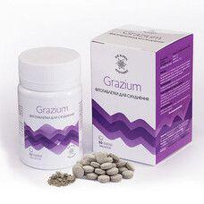 Grazium фитотаблетки для похудения №50 ТМ Альпен Апотек / Alpen Apotheke