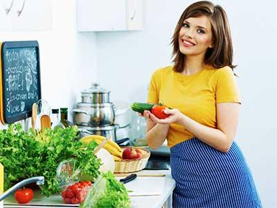 Особливості харчування під час менструального циклу
