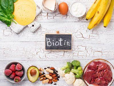 Біотин (Вітамін Н): наскільки він важливий для організму?