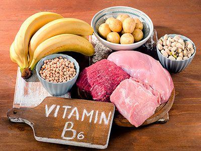 Чим загрожує організму дефіцит вітаміну B6