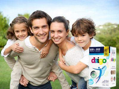 Метабиотик Daigo: революция в сфере лактобактерий