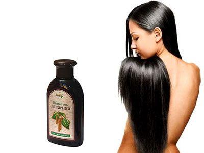 Чим корисний дьоготь для волосся