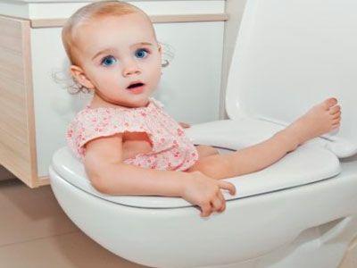 Диарея у ребенка: симптомы, лечение, профилактика