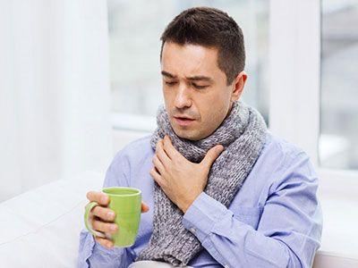 Як вилікувати горло за 2 дні без ліків?