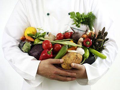 Диета при холецистите: список продуктов, меню питания и общие рекомендации