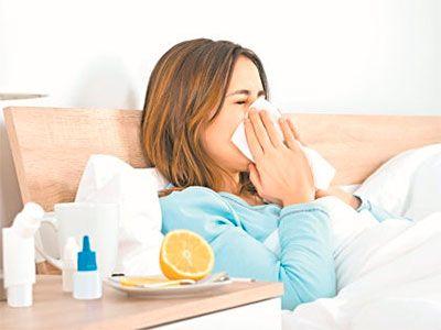 Підвищуємо імунітет вітамінами