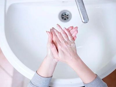 Как выбрать мыло для дезинфекции