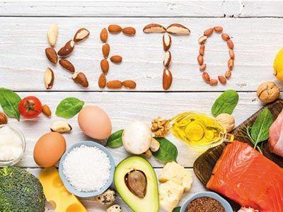 Кето диета - подробная информация для начинающих и не только