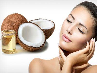 Кокосова олія для обличчя: розбираємося в корисності і застосуванні