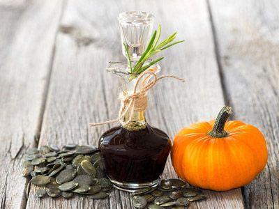 Гарбузова олія: скарбниця здоров'я