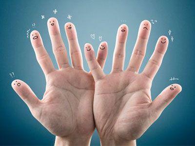 Облазит кожа на пальцах рук. Что делать?