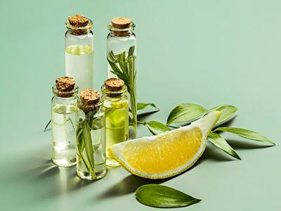 Эфирные масла для простого похудения