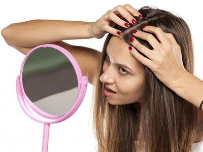 Прыщики на голове - причины появления, разновидности прыщей и их лечение