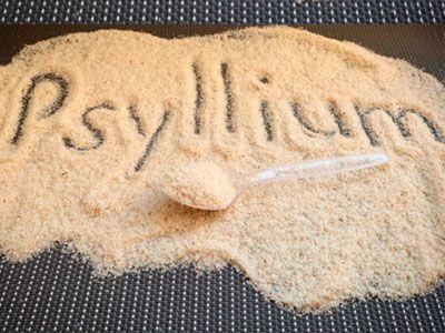 Псиліум (Лушпиння подорожника): Суперфуд для здорового харчування