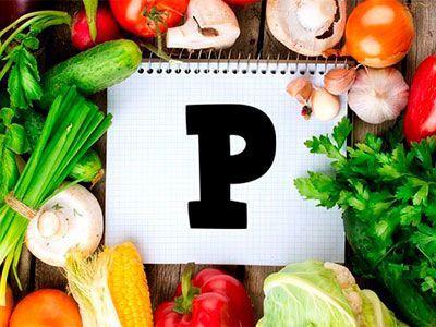 Рутин (Витамин Р): потенциальные преимущества для здоровья организма