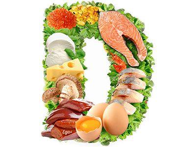 У яких продуктах міститься вітамін Д: рейтинг основних джерел