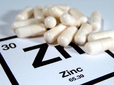 Продукти, що містять цинк, для підвищення імунітету та здоров'я в цілому