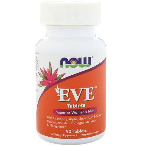 энергетические витамины для женщин