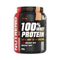 100% Whey Protein фисташки ТМ Нутренд / Nutrend 900г - Фото