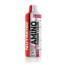 Amino Power Liquid ТМ Нутренд / Nutrend 1000 ml - Фото