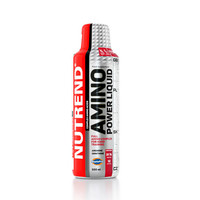 Amino Power Liquid ТМ Нутренд / Nutrend 500 ml - Фото