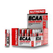 Амінокислоти BCAA Liquid Shot ТМ Нутренд / Nutrend 20x60мл - Фото