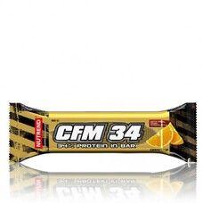 Батончик CFM 34 апельсин ТМ Нутренд / Nutrend 80г