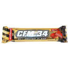 Батончик CFM 34 шоколад ТМ Нутренд / Nutrend 80г