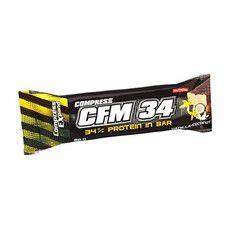 Батончик CFM 34 ваниль+кокос ТМ Нутренд / Nutrend 80г