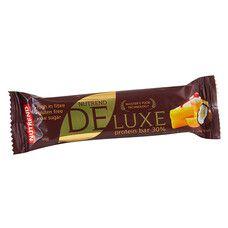Батончик Deluxe protein bar апельсиново-кокосовый пирог ТМ Нутренд / Nutrend 60г