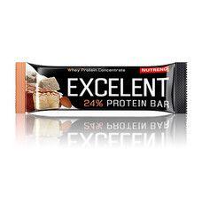 Батончик Excelent Protein Bar марципан+миндаль ТМ Нутренд / Nutrend 85г
