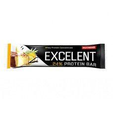 Батончик Excelent Protein Bar ваниль+ананас ТМ Нутренд / Nutrend 85г
