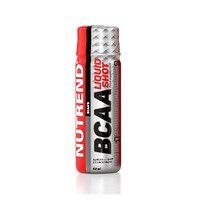 BCAA Liquid Shot ТМ Нутренд / Nutrend 60 ml - Фото