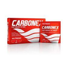 Carbonex таблетки ТМ Нутренд / Nutrend №12  - Фото