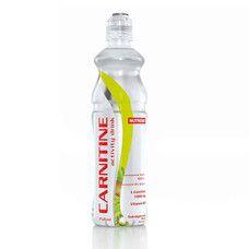 CARNITIN DRINK (без кофеина) эвкалипт+киви ТМ Нутренд / Nutrend 750 ml  - Фото