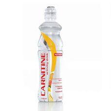 CARNITIN DRINK (без кофеина) помело ТМ Нутренд / Nutrend 750 ml  - Фото