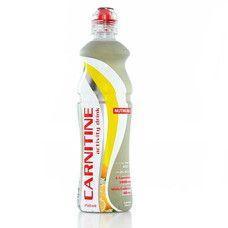 CARNITIN ACTIVITY DRINK лимон ТМ Нутренд / Nutrend 750 ml - Фото