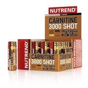 Carnitine 3000 Shot ананас ТМ Нутренд / Nutrend 20x60 мл - Фото
