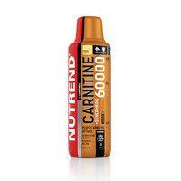 Жиросжигатель Carnitine 60000 + Synephrine желтая малина ТМ Нутренд / Nutrend 500 мл