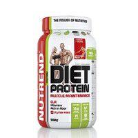 Diet Protein холодный кофе ТМ Нутренд/Nutrend 560 г