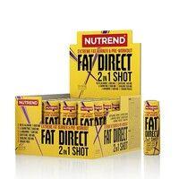 Жиросжигатель FAT Direct Shot ТМ Нутренд / Nutrend 20x60 мл