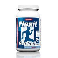 Flexit Gelacoll защита суставов ТМ Нутренд / Nutrend капсулы №180 - Фото
